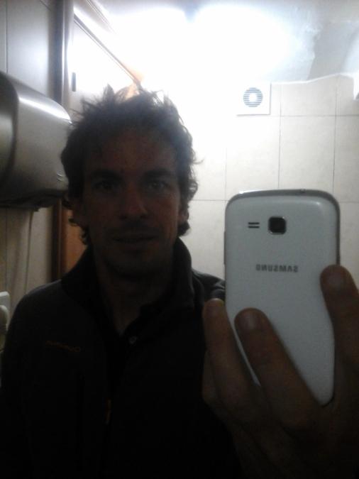 Alfredo, 35, Barcelona, Spain