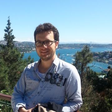 cemcum1, 35, Istanbul, Turkey