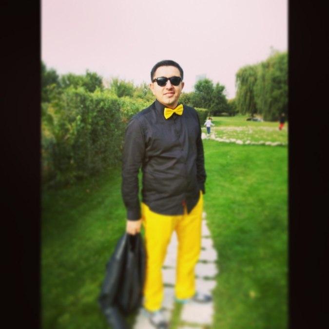Хаким, 36, Almaty, Kazakhstan