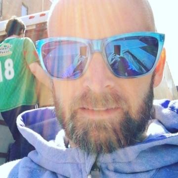 Alan Cundall, 40, Montreal, Canada