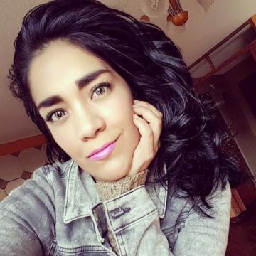 Rocio medina, 36, Lima, Peru