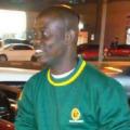 Eric Frimpong Addai, 37, Sharjah, United Arab Emirates