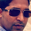 Tariq Rafeeq, 30, Lucknow, India