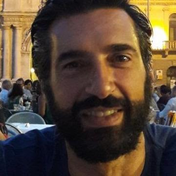 Marco Ferialdi, 54, Padua, Italy