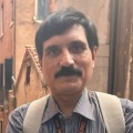 Haris Shah, 56, Dubai, United Arab Emirates