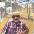 Haris Shah, 57, Dubai, United Arab Emirates
