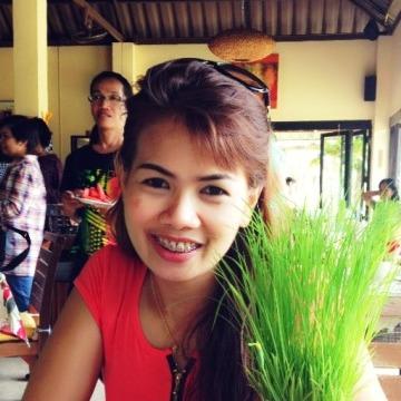 WaSaBi, 34, Thai Mueang, Thailand