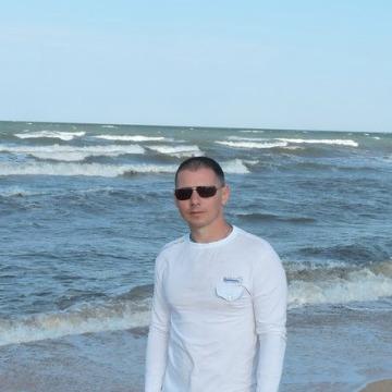 Сергей Шкурук, 43, Minsk, Belarus