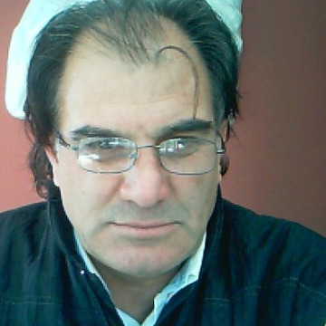 levent gözüpek, 53, Antalya, Turkey