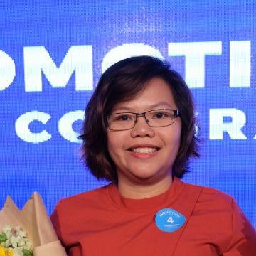 Văn Hoàng Thanh Thanh, 28, Ho Chi Minh City, Vietnam