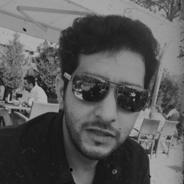 Mohmad Altamimi, 41, Safut, Jordan