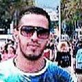 Ayoub Zaidi, 31, Dubai, United Arab Emirates