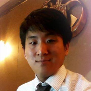 Richard yoo, 39, Bangkok, Thailand