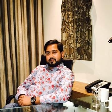Gaurav Kumar Singh, 31, Ottawa, Canada