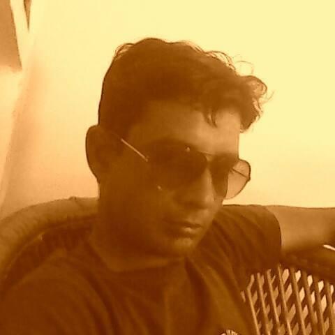 Arif, 30, Lucknow, India