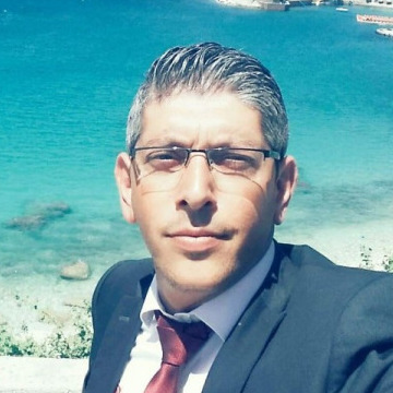 Mouin abi saab, 38, Beyrouth, Lebanon