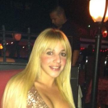 Grace, 31, San Jose, United States