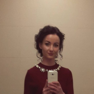 Ксения, 24, Minsk, Belarus