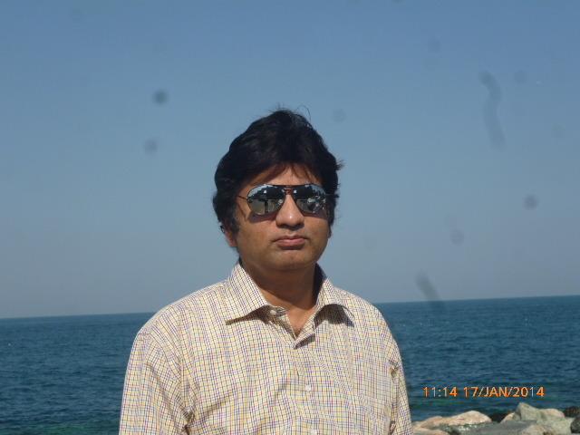 Sudhakar, 59, Abu Dhabi, United Arab Emirates