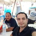 Mahmoud Moutasem, 29, Abu Dhabi, United Arab Emirates