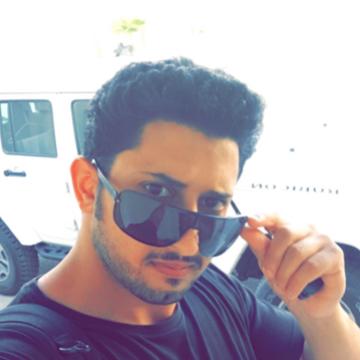 Waleed, 34, Ad Dammam, Saudi Arabia
