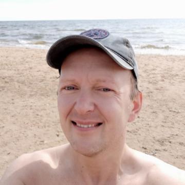 Nikolai Tabalenko, 42, Vitsyebsk, Belarus