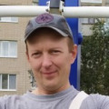 Nikolai Tabalenko, 43, Vitsyebsk, Belarus