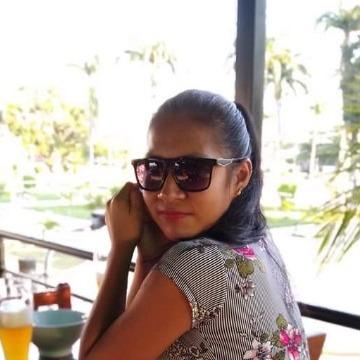 Fiorella Adriana Flores, 22, Puerto Maldonado, Peru