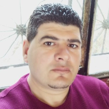 Yacine Cici, 38, Jijel, Algeria