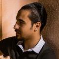 Raed Jabbour, 25, Kharkiv, Ukraine