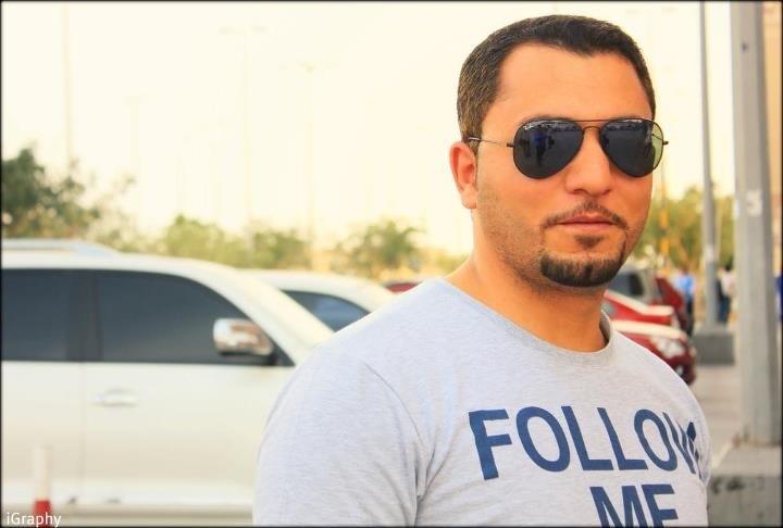 Alabsi Obaida, 37, Dubai, United Arab Emirates