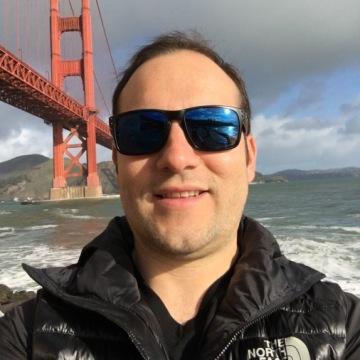 Gonzalo Castro Toloza, 41, Concepcion, Chile