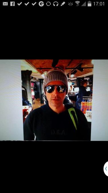 eddy, 41, Lecce, Italy