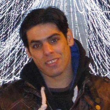 Yosif M Hamid, 35, Tbilisi, Georgia