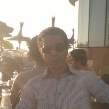 sam, 42, Casablanca, Morocco