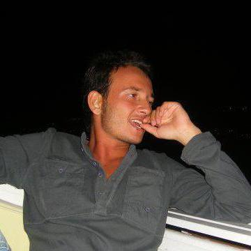 korhan, 35, Istanbul, Turkey