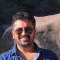 Gagan Arya, 38, Mumbai, India