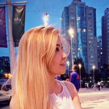 та самая, 30, Almaty, Kazakhstan