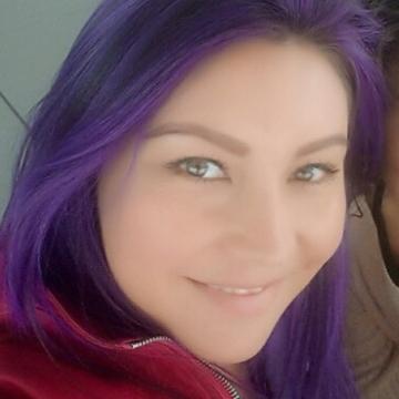 Angelica, 33, Bogota, Colombia