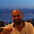 Zafer Mutlu, 41, Istanbul, Turkey