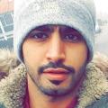 Hamad, 32, Kuwait City, Kuwait