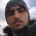 ibrahim can, 21, Nevsehir, Turkey