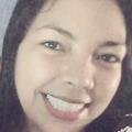 Rocio, 32,
