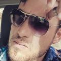 Damian Fa, 37, Necochea, Argentina