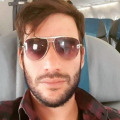 Damian Fa, 39, Necochea, Argentina