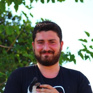 Fatih, 26, Istanbul, Turkey