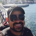 Omar Al Dbais, 30, Amman, Jordan
