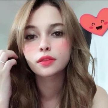 Bellamarie, 28, Manila, Philippines