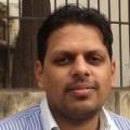 PANKAJ MAHAJAN, 37, Chandigarh, India