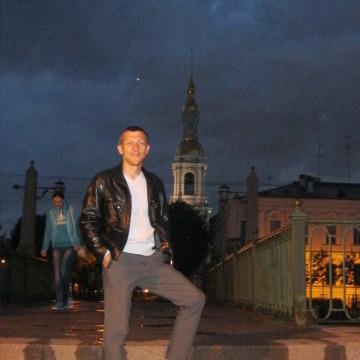 Evgen Bogushko, 38, Minsk, Belarus